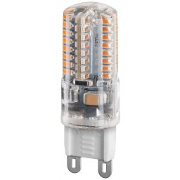 LED  lamp 2.5 W koud wit