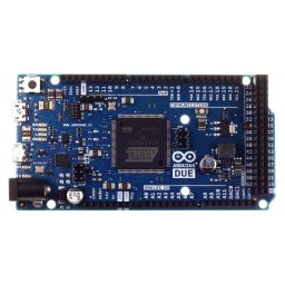Arduino DUE gebaseerd op een 32-bit ARM microcontroller