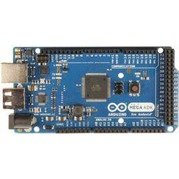Arduino ADK Rev3 - Gebaseerd op ATMEGA2560