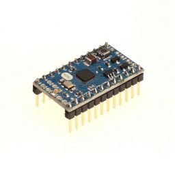 Arduino MINI programmeerbord met Atmega328