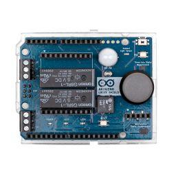 Arduino Lucky Shield, een shield met tal van sensoren