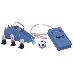 Kit 6-benige voetbalrobot