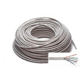 UTP100m CAT6 UTP kabel twisted pairs CAT6