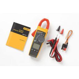 FLUKE Stroomtang AC/DC stroom AC/DC spanning min/max Temp.