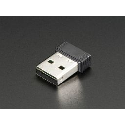 Miniatuur Wifi (802.11b/g/n) Module for Raspberry Pi & more