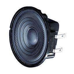 """Visaton miniatuur luidspreker 5cm (2"""") 2/3W 16 Ohm"""