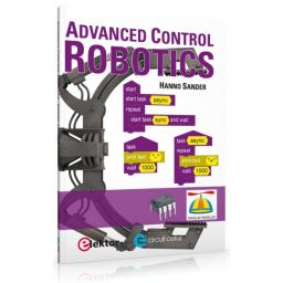 Advance Control Robotics