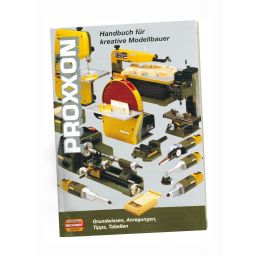 Handboek voor de creatieve modelbouwer.