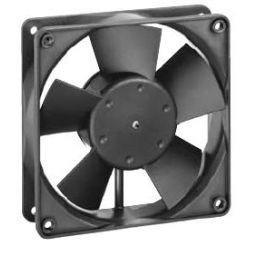 PAPST Ventilator - 24VDC - 119 x 119 x 32mm - 170m³/h - 45dBA