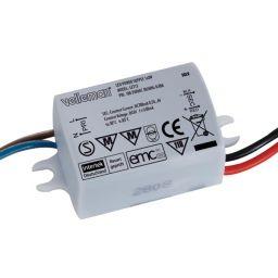 LEDvoeding voor 1 LED van 3W - 700mA stroombron