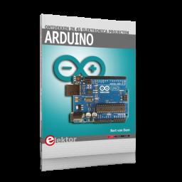 ARDUINO - Ontdekken in 45 elektronica projecten