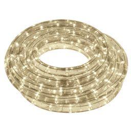 LED lichtslang warm wit - 5m**