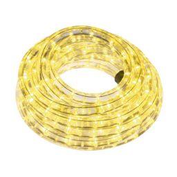 LED lichtslang geel - 5m