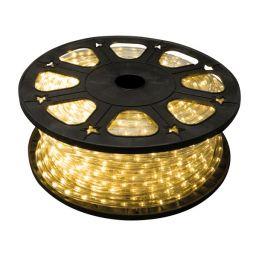 LED lichtslang warm wit - 45m