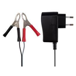 Automatische acculader - voor 6 v & 12 v loodzuurbatterijen