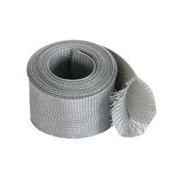 Cable Sleeve - Flexible - 55mm x 5m - Zwart