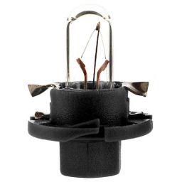 BX8.4D 12V-1.2W zwart