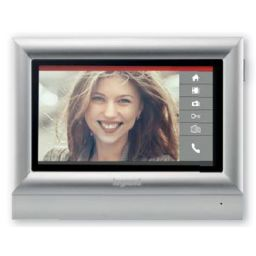 "Extra 7"" kleuren Touch Screen - Legrand"