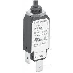 Automatische zekering - 8A - 250VAC