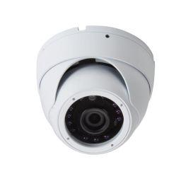 HD cctv-camera - hd-tvi - gebruik buitenshuis - dome - ir - 1080p