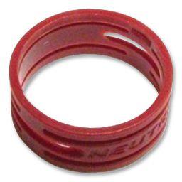 Rode ring voor Neutrik XLR serie XX