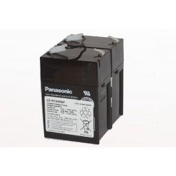 Herlaadbare Lood Accu - 12V / 4,5Ah - B70 x D97 x H102mm