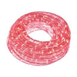 **LED lichtslang rood - 5m