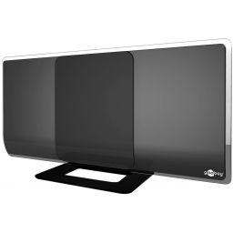 Actieve Full HD DVB-T binnenantenne