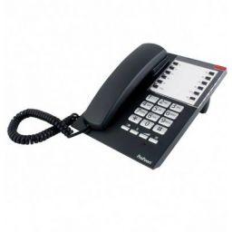 Bureau telefoon zwart TX-317