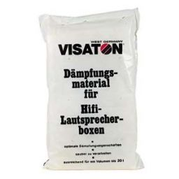 Dempingsmateriaal voor 20 liter