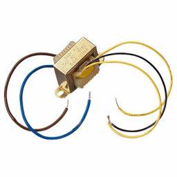 Open frame transformator 6-0-6V 100mA