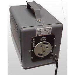 Omkeerbare spaartransfo 115-230V 750VA