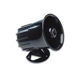 Krachtige elektronische sirene 6-12VDC