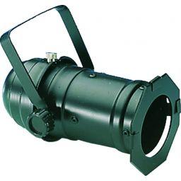 Projector voor PAR 20 lamp - 50W - Zilver