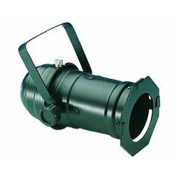 Projector voor PAR 20 lamp - 50W - Zwart