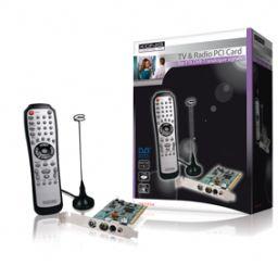 PCI DVB-T Ontvanger ***