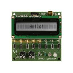 USB leermodule