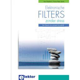 Elektronische filters zonder stress - van theorie via concept tot praktijk