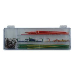 Set draadbruggen 140pcs