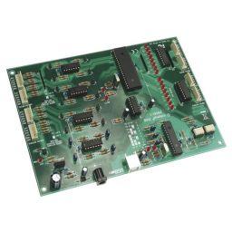 Uitgebreide USB interfacekaart