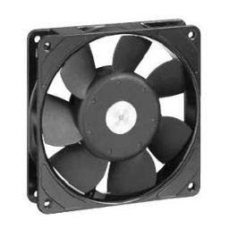 AC axiale ventilator 119x119x25mm 115V