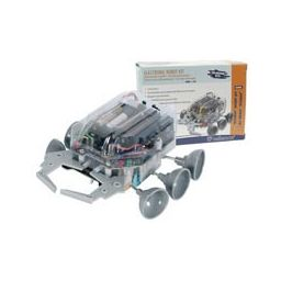 'Scarab' Robot Kit