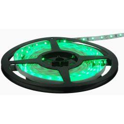 Flexibele ledstrip IP22 - Groen - 300 LEDs - 5 meter