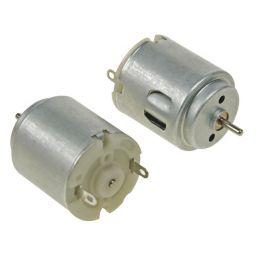 DC Motor - 3VDC 350mA -14200tpm (1,5-3VDC)