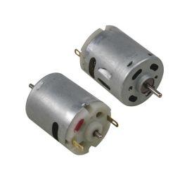 DC Motor - 12VDC 180mA -11500tpm (6-14VDC)