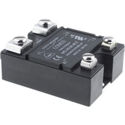 Solid State Relais 25A 280V- sturing 3... 32VDC