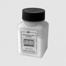 Sodium Persulphate 600g fijnets