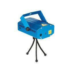 Mini RG Laserprojector - 150mW