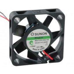 Sunon Ventilator- 5VDC - 40 x 40 x 10mm -11,8m³/h - 27dBA