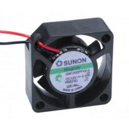 Sunon Ventilator- 5VDC - 25 x 25 x 10mm -5m³/h - 16dBA